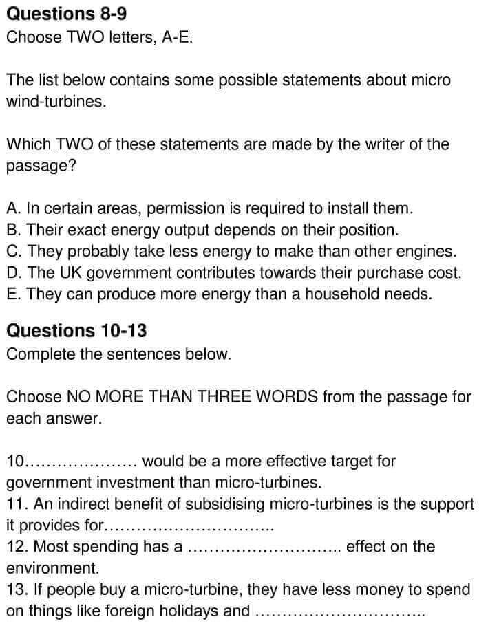 An assessment of micro-wind turbines - 0005