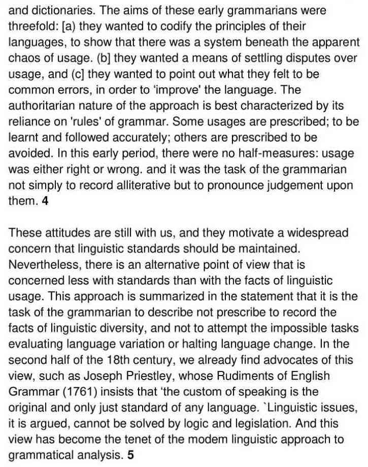 language - 2