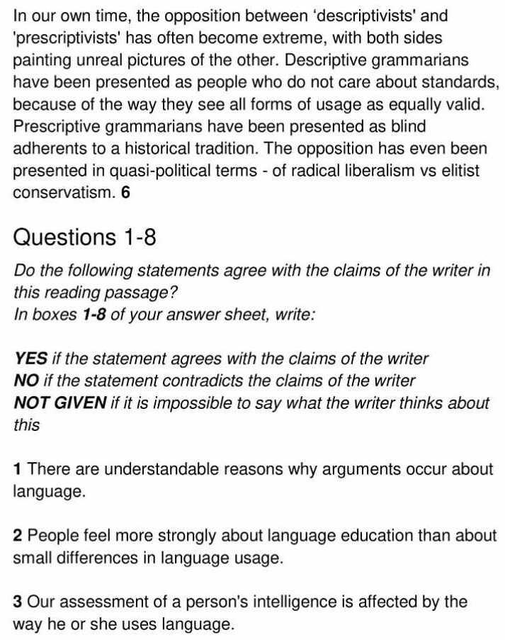 language - 3