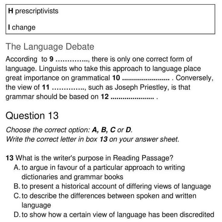 language - 5