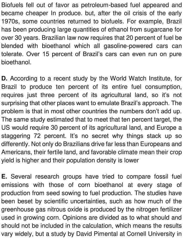 Biofuels - 0002