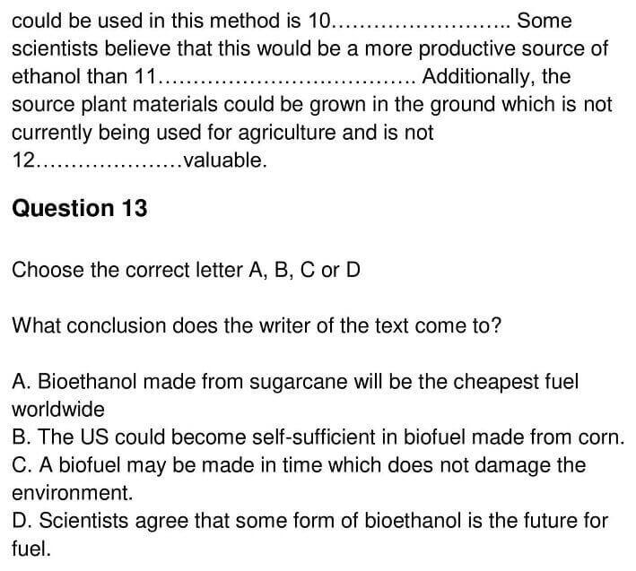 Biofuels - 0005