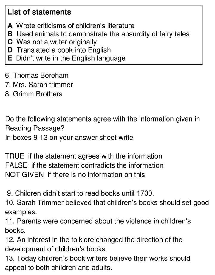 Children's Literature - 0005