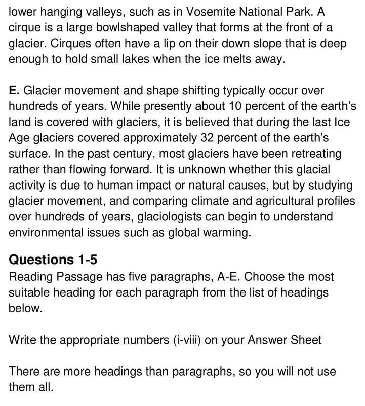 Glaciers - 0003