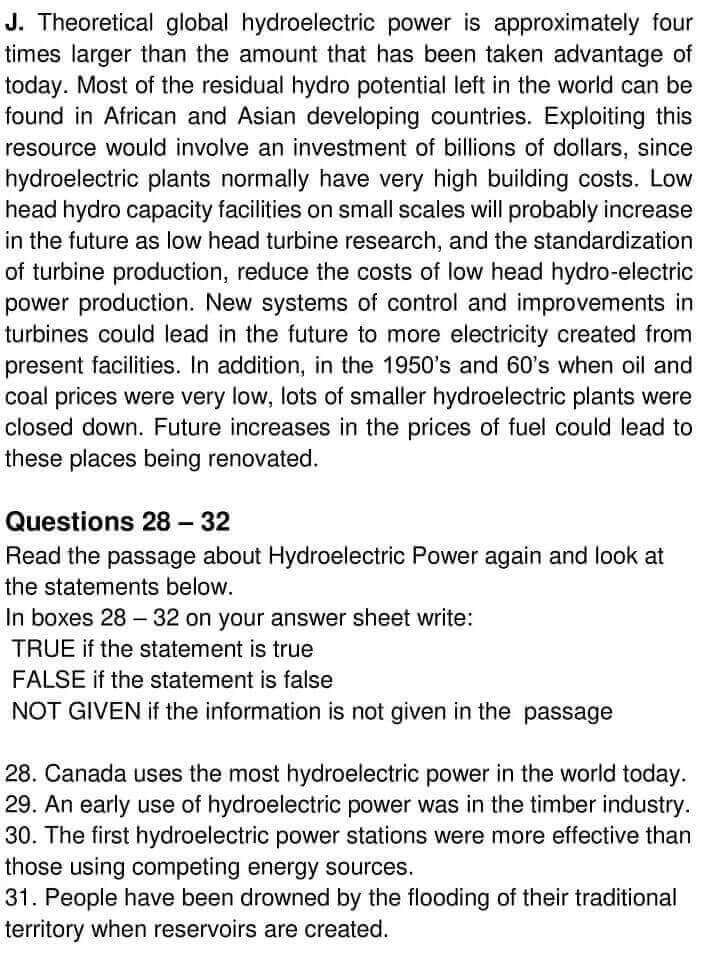 Hydroelectric Power - 0004