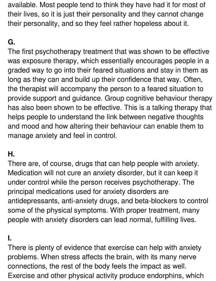 'Anxiety' Answers_0003