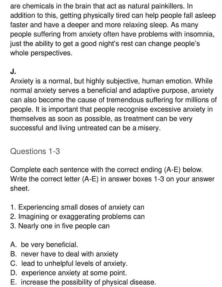 'Anxiety' Answers_0004