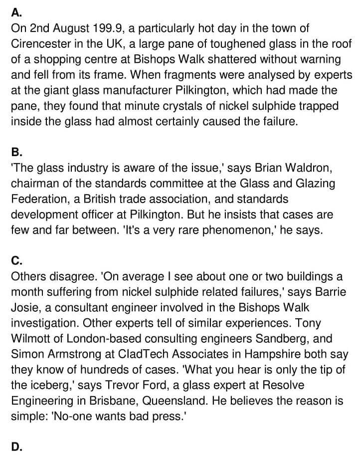 'Flawed Beauty_ The Problem with Toughened Glass' Answers_0001