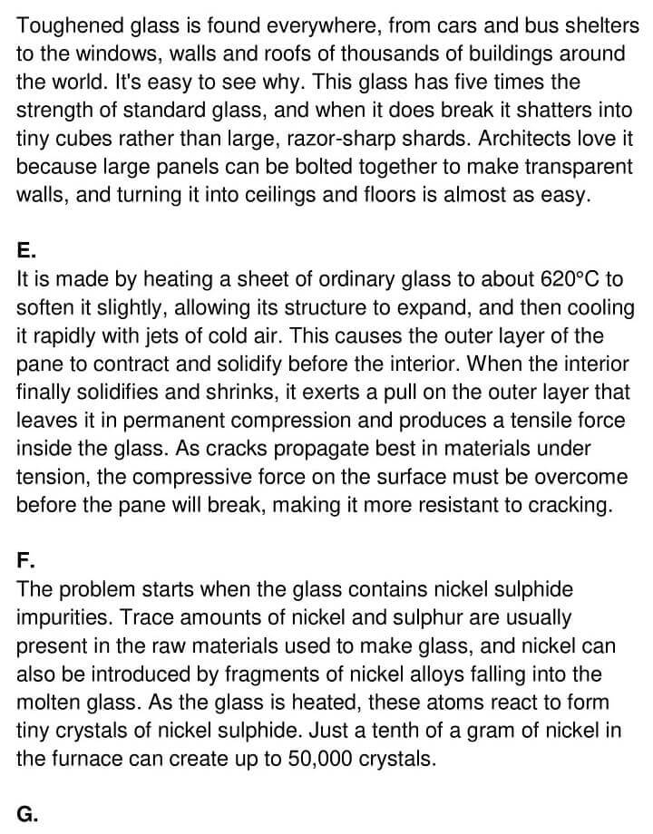 'Flawed Beauty_ The Problem with Toughened Glass' Answers_0002