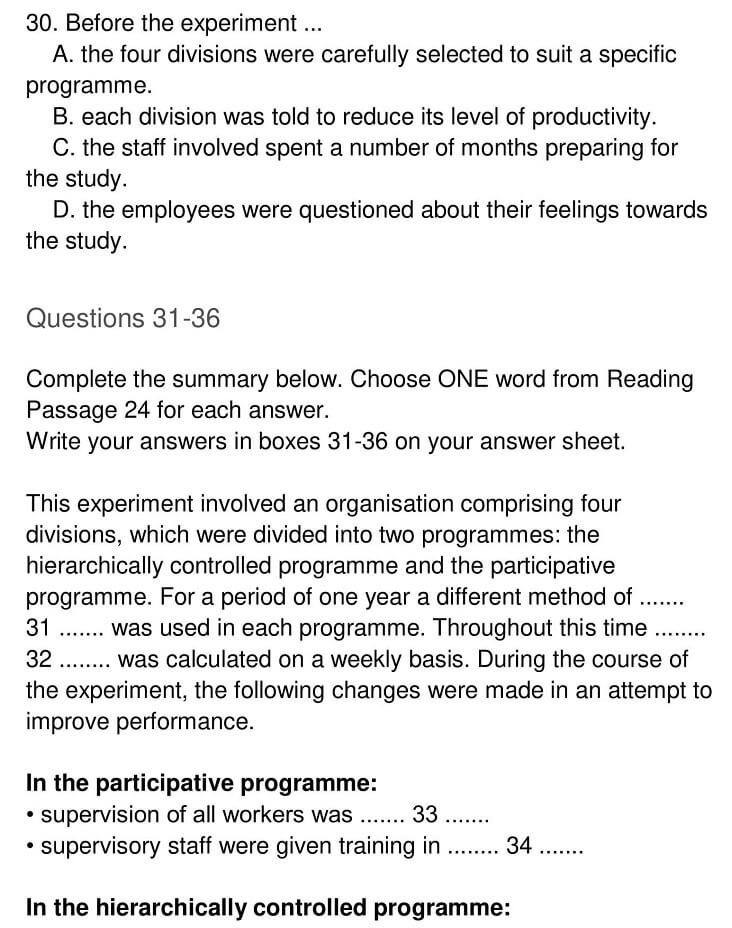 'Measuring Organizational Performance' Answers_0007