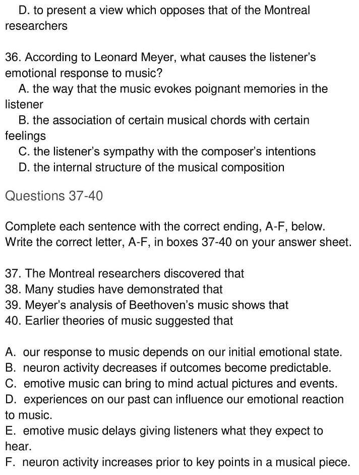 'Music and the Emotions' Answers_0006