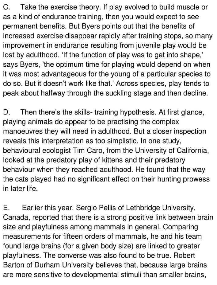 'Play Is a Serious Business' Answers_0002