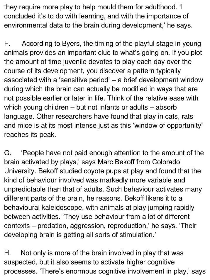 'Play Is a Serious Business' Answers_0003