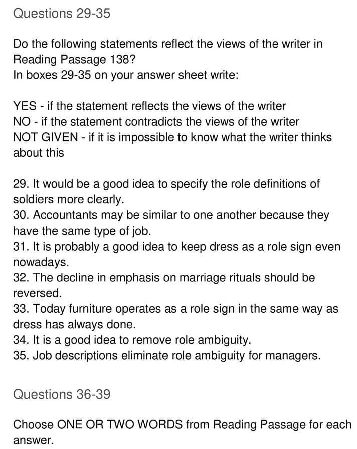 'The Concept of Role Theory' Answers_0005