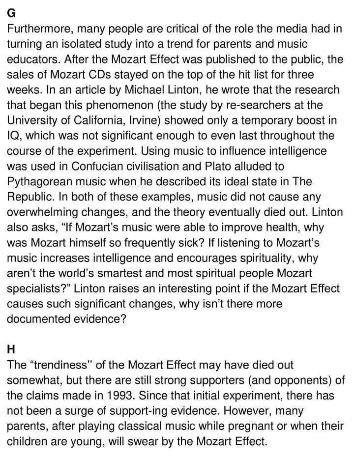'The Mozart Effect' Answers_0004