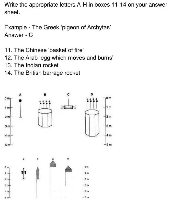 'The Rocket from East to West' Answers_0007