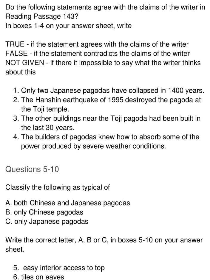 'Why Pagodas don't Fall Down' Answers_0005