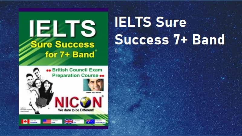 IELTS Sure Success 7+ Band free PDF download