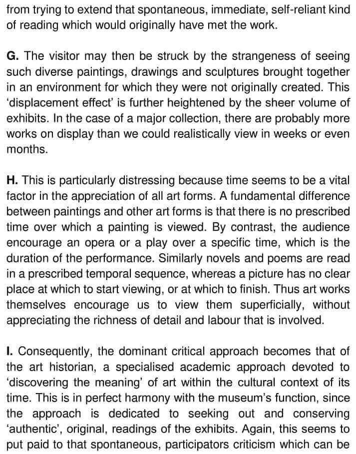 Museums of fine art and their public - 0003