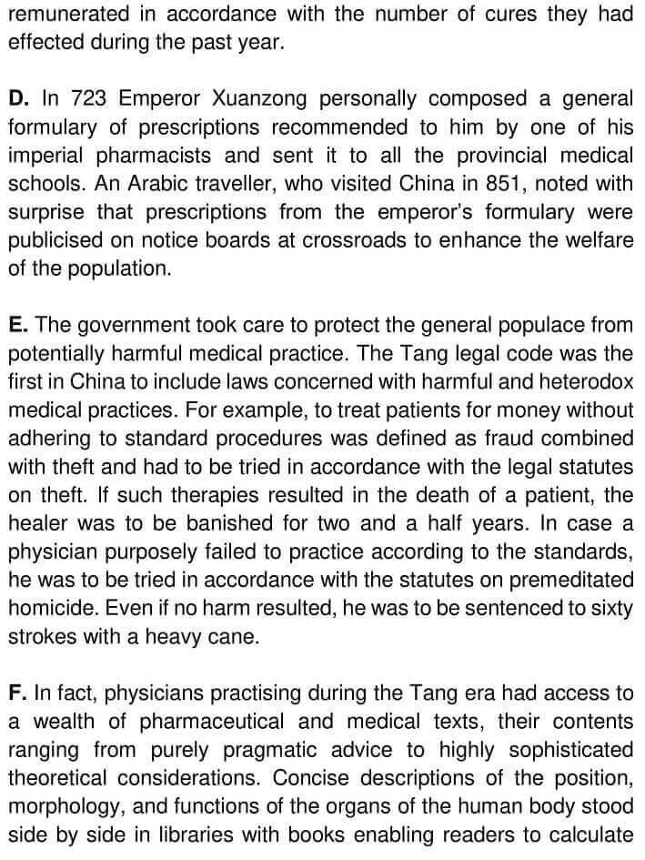 THE ART OF HEALING - 0002