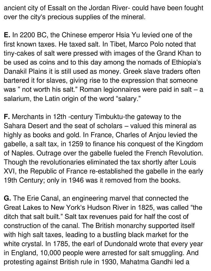 THE HISTORY OF SALT - 0002
