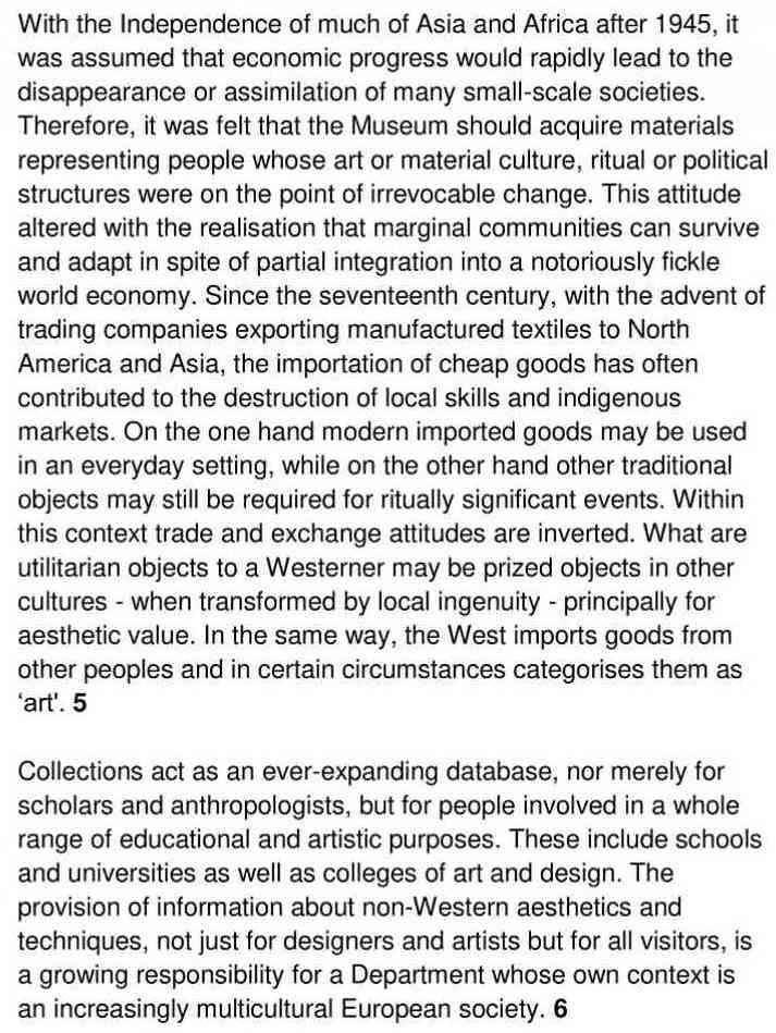 ethnography - 3