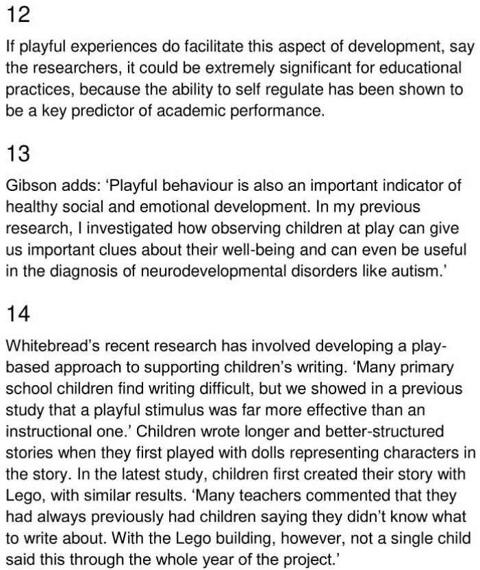 childrens play - 4