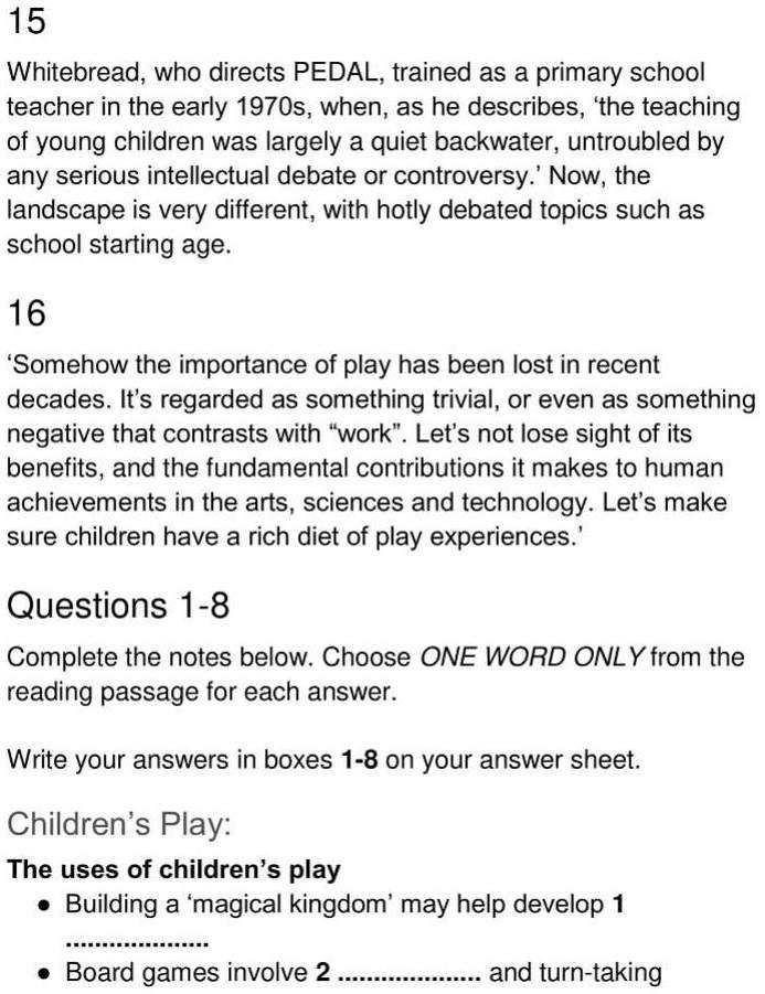 childrens play - 5