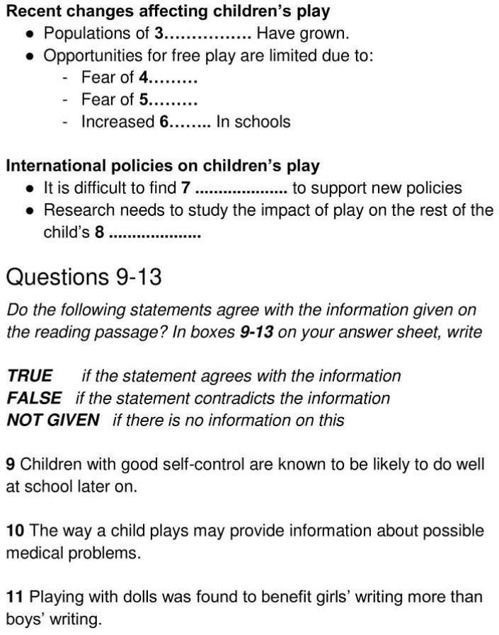 childrens play - 6