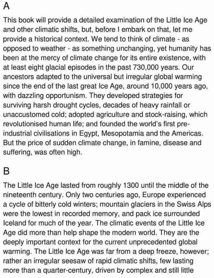 ice age - 1