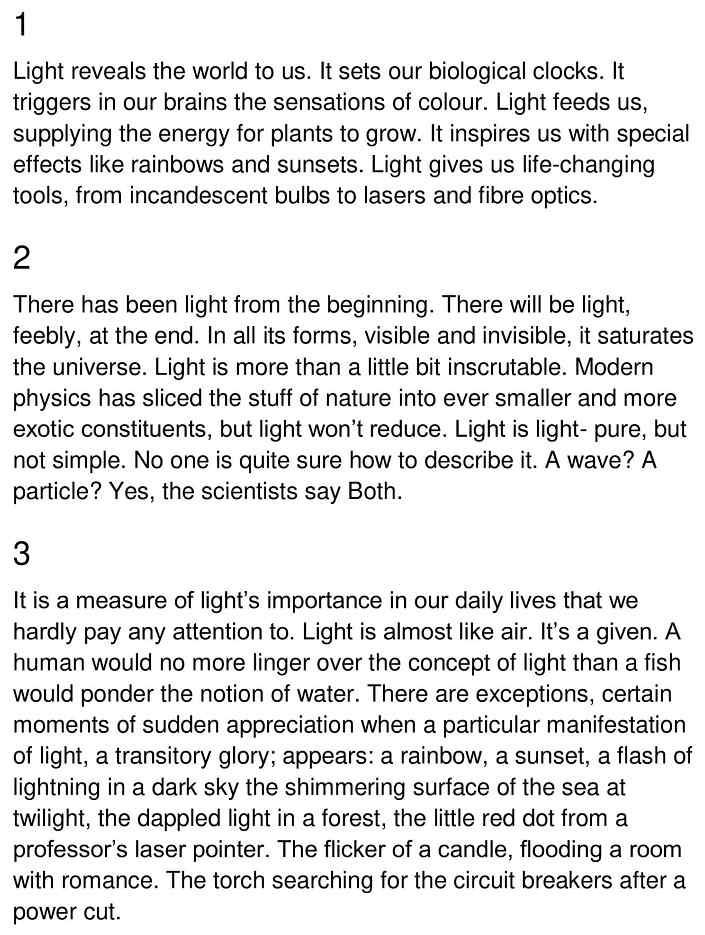 power light - 1