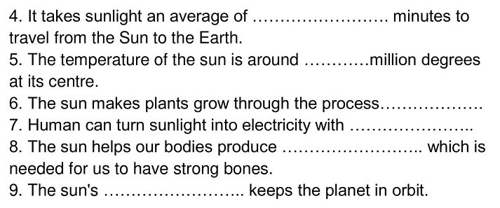 The Sun - 0004
