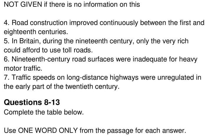 The construction of roads and bridges - 0005