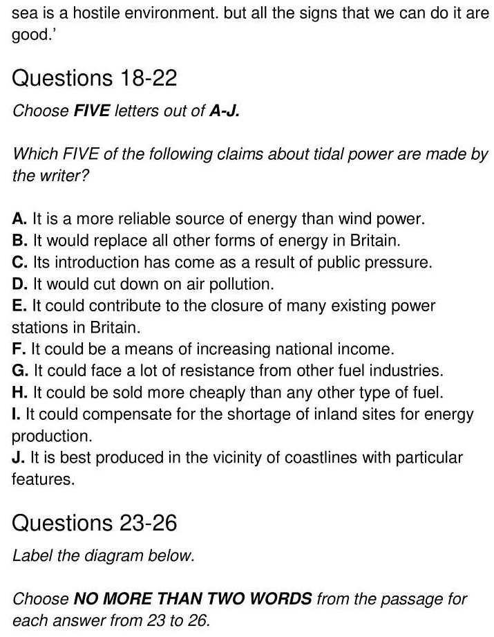 tidal power - 4