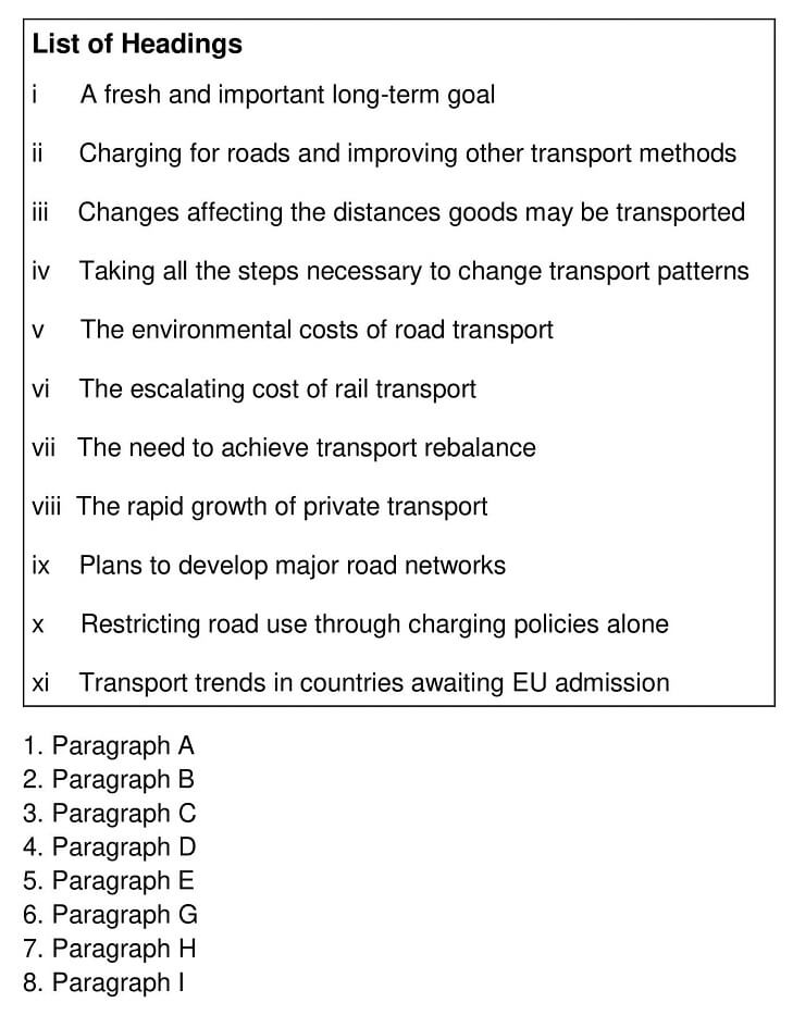 Trends and prospects for European transport systems - 0005