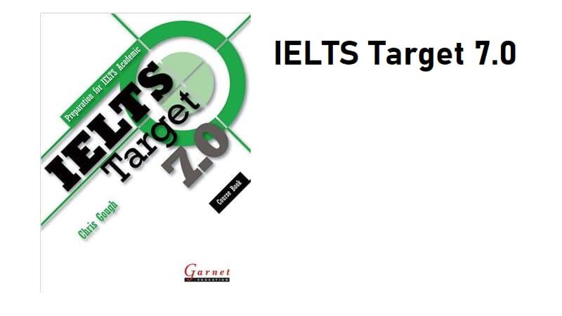 IELTS Target 7.0: Preparation for IELTS Academic Ebook - Chris Gough