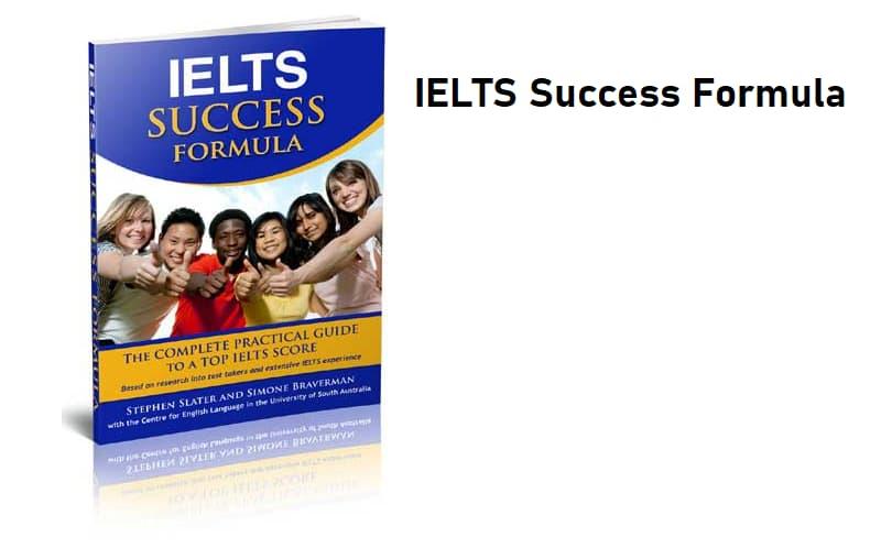 IELTS Success Formula