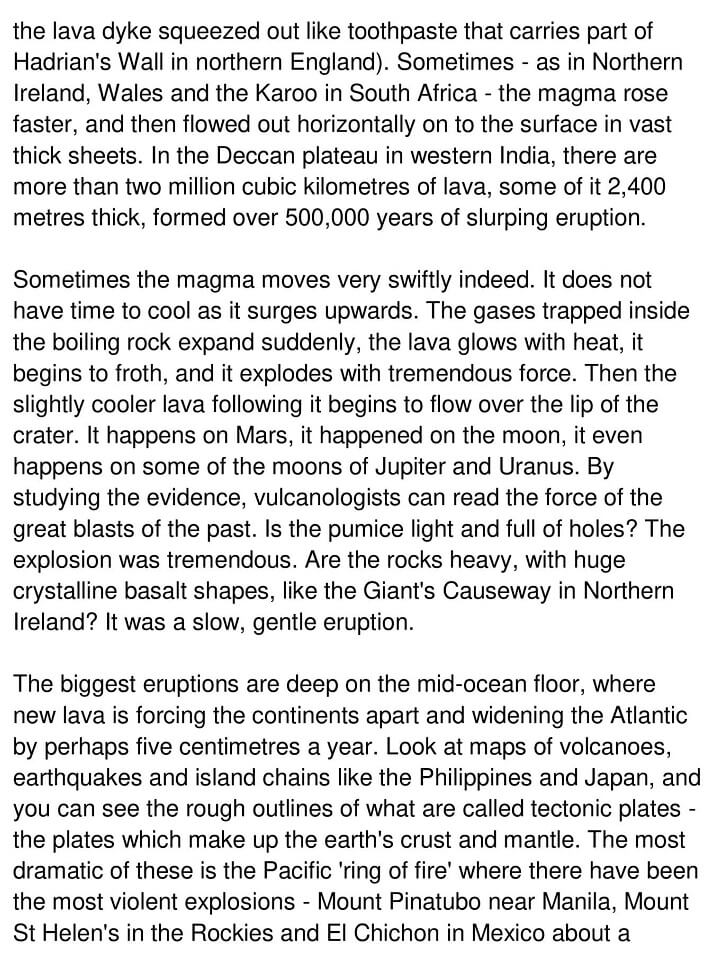 Volcanoes-earth-shattering news - 0003