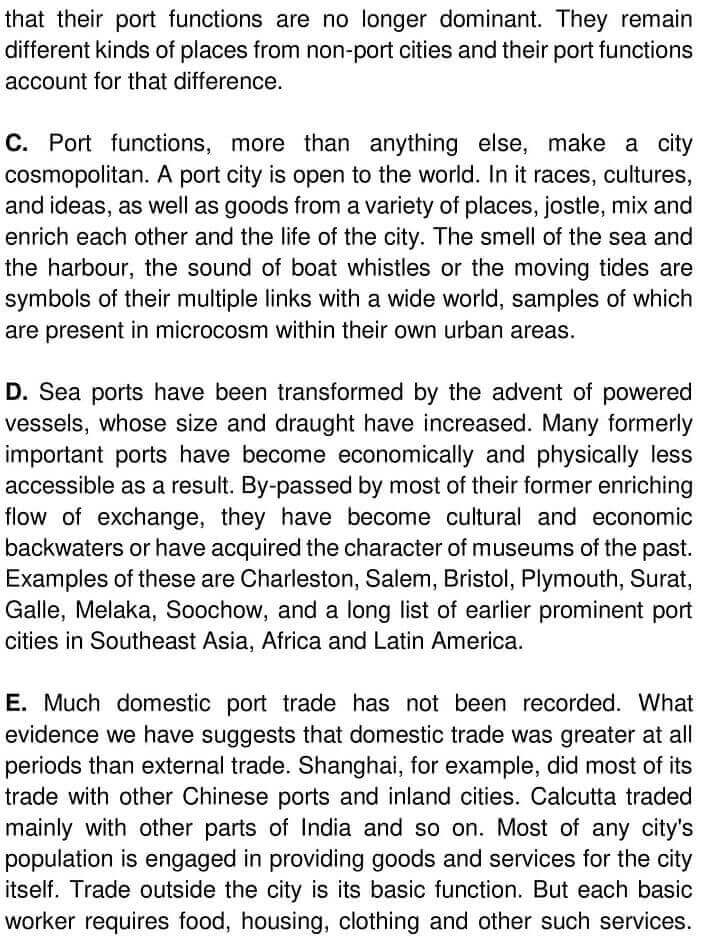 What Is a Port City - 0002