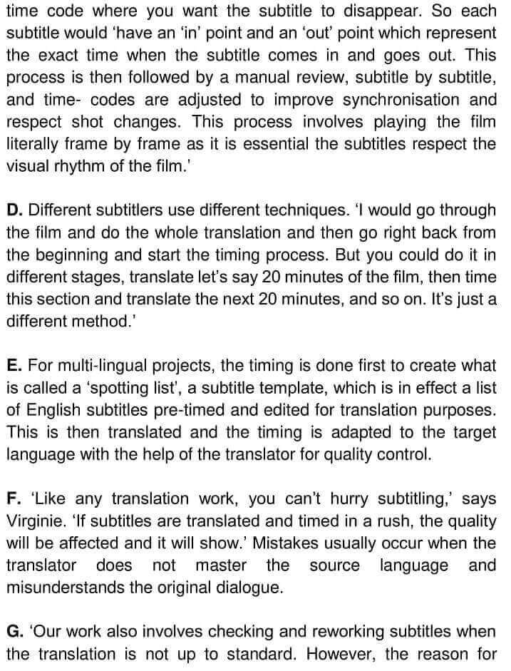 Working In The Movies - 0002