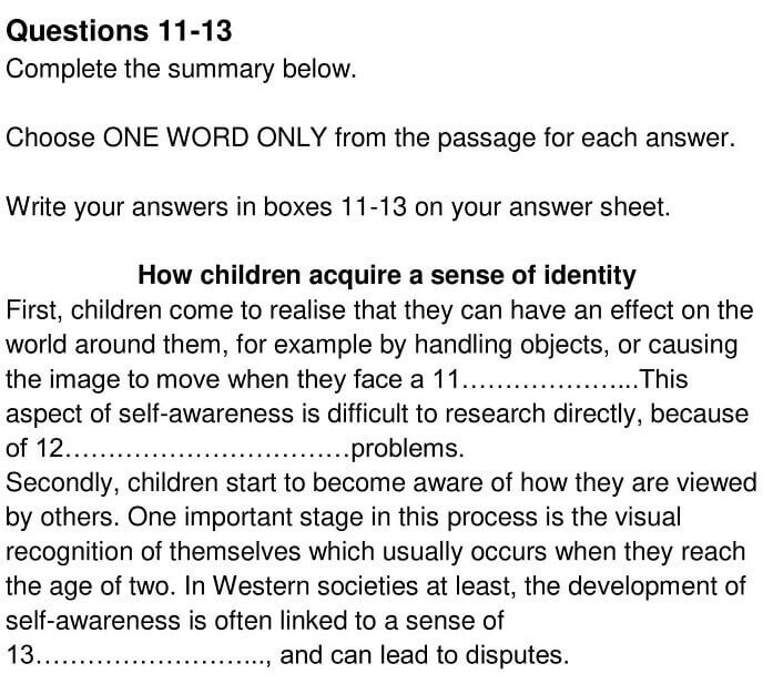 Young Children's Sense Of Identity - 0006