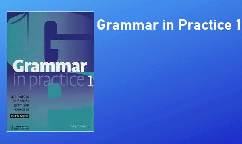 Cambridge Grammar In Practice 1 Ebook - Roger Gower