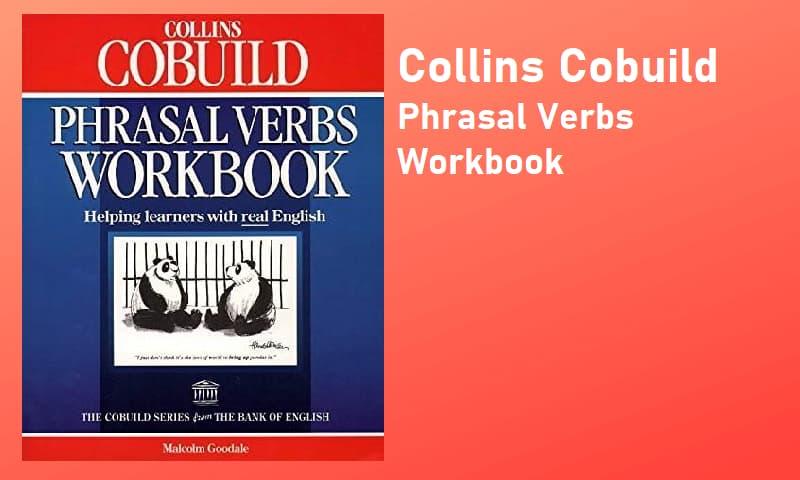 Collins Cobuild: Phrasal Verbs Workbook