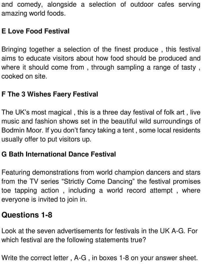 Big Rock Climbing Centre & Festivals In The UK - 0002