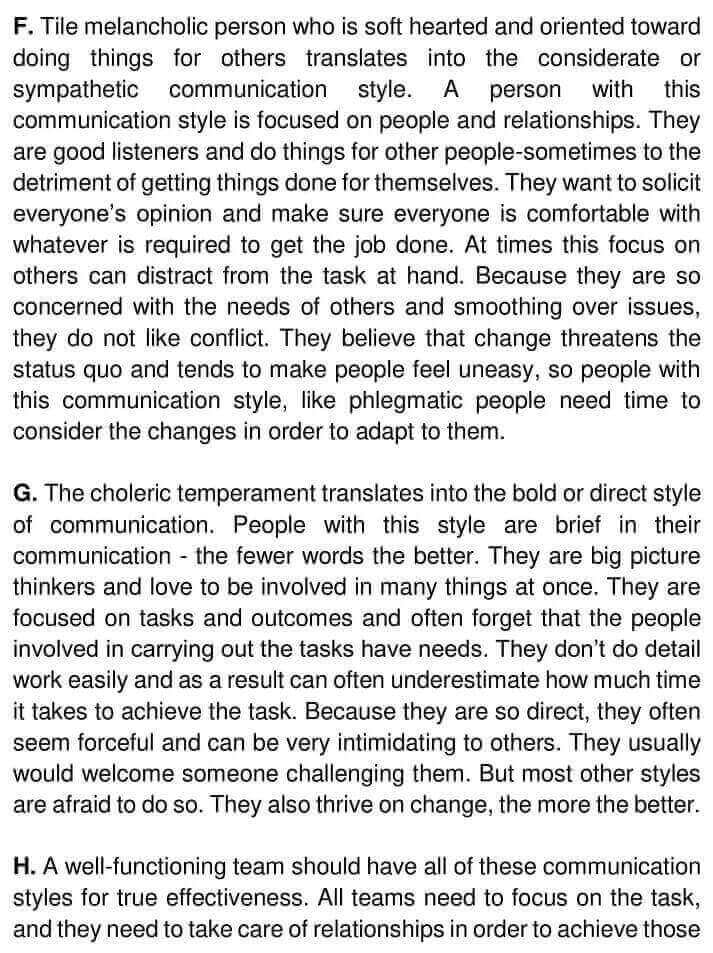 Communicating Styles and Conflict - 0003