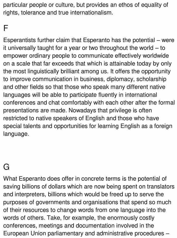 esperanto 4