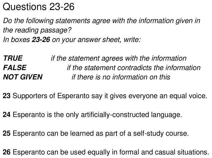 esperanto 7