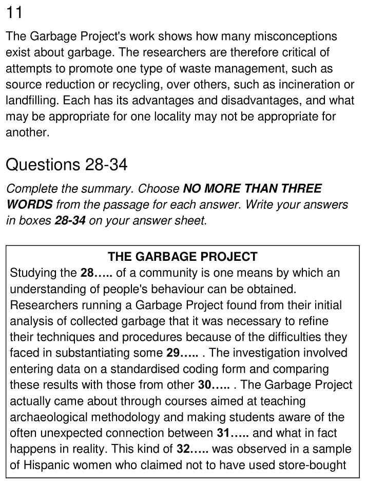 garbage 5