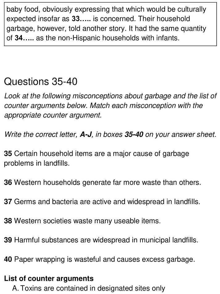 garbage 6