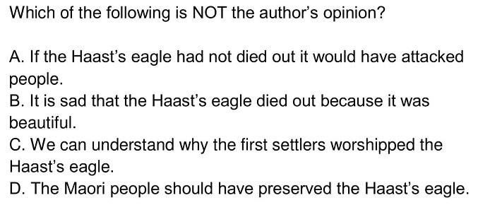 Haast's Eagle - 0006